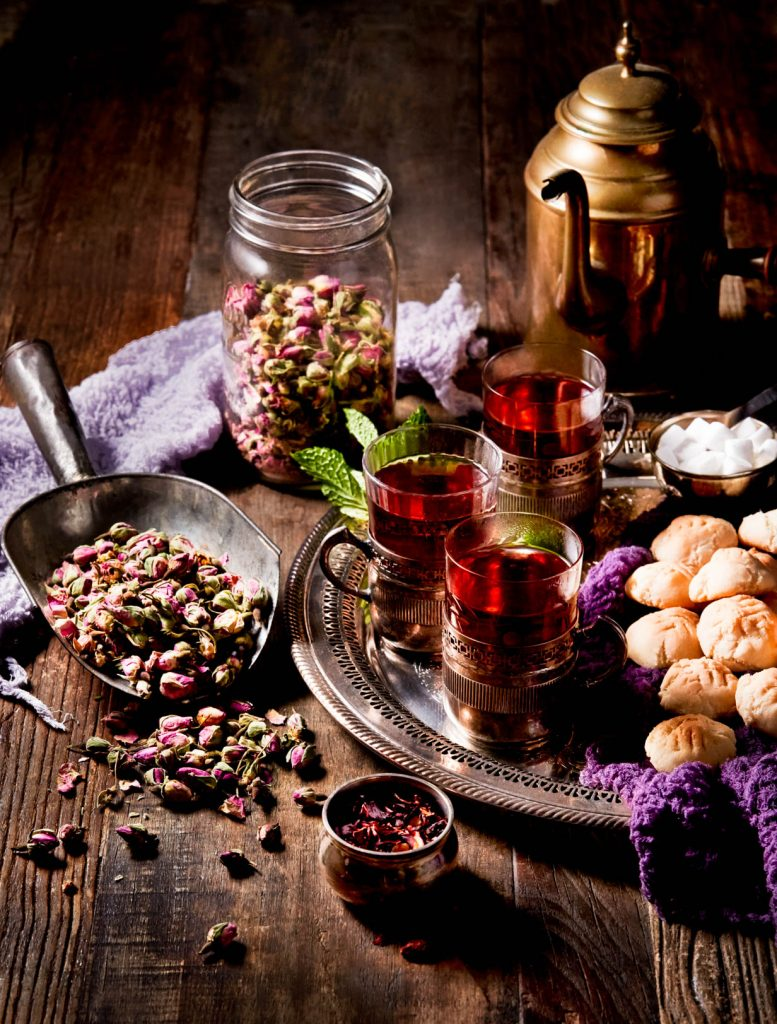 Ma'amul Moroccan Date Cookies